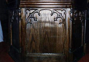 Ambro (pulpit)