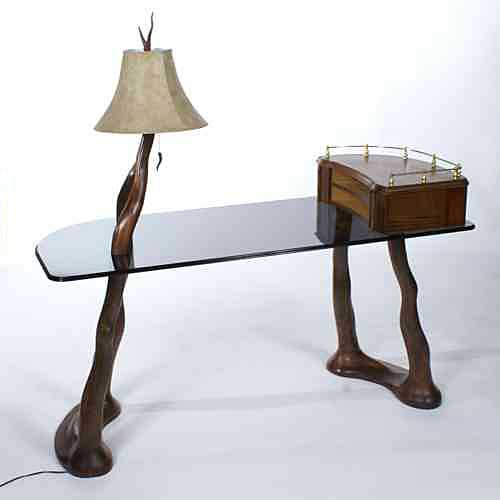Reflections Writing Desk