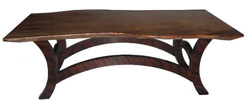 Mango Coffe table