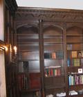 Tudor Bookcases